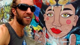 Cali Colombia  city photos : Exploring CALI, Colombia: Salsa Dancing & Amazing Graffiti Art