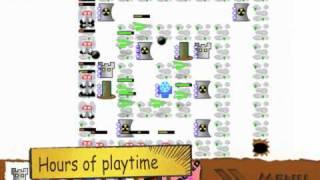 Paper Defense LITE YouTube video