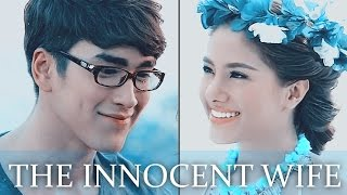 Nonton     The Innocent Wife Pt  1     Thai Lakorn Crossover Mv Film Subtitle Indonesia Streaming Movie Download