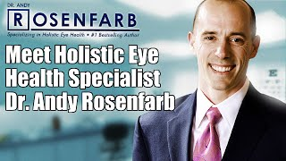 Dr. Rosenfarb's AcuVision Treatment