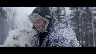 DJI - Phantom 4 - Winter Wilderness