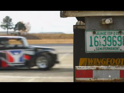 GYMKHANA Jr. - The Fastest 12 Year Old in the World - /DRIVEN
