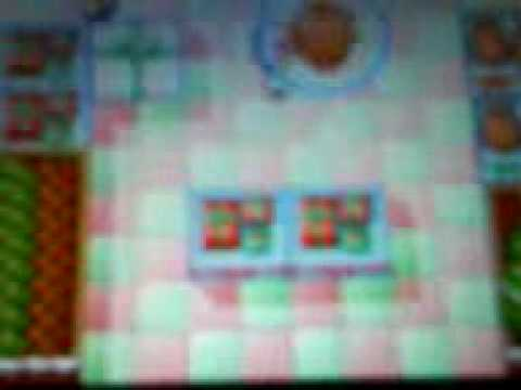 Cooking Mama 3 Gameplay (Shopping Level 1).3GP