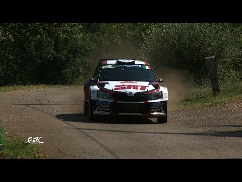 Rally di Roma Capitale 2018 - Qualifying Highlights