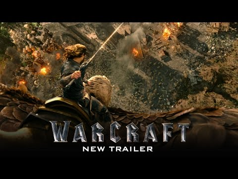 The New Warcraft Trailer Trailer 2