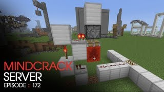 The Mindcrack Minecraft Server - Episode 172 - I Think i made something