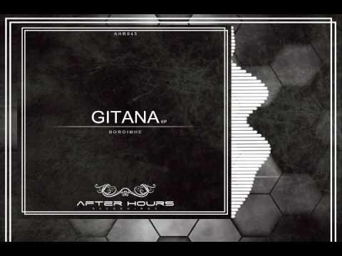 Boroimhe - Gitana (Original mix) AHR045