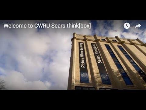 Welcome to CWRU Sears think[box]
