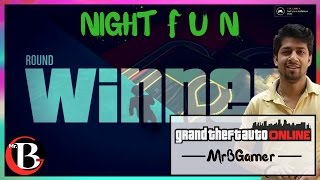 Grand Theft Auto V Online  English & Hindi Night Fun #87!!GiveAway $eason!!Origin: daraptoorSteam ID: goo.gl/JidJM3Soical Club ID: goo.gl/RcgPF8Paytm Donate - 8826465880 Its Your Choice... HI GUYS! WELCOME TO MY LIVESTREAMPLEASE LIKE  AND SUBSCRIBE MY CHANNEL!MY WEBSITE: goo.gl/YjoLr8MY FB PAGE: https://www.facebook.com/MrBGamerYT/ASK ANY QUESTIONS ON MY FB PAGE, OUR PAGE MANAGERS WILL REPLYTO YOUR QUESTIONS AS SOON AS POSSIBLEOur Best MODERATORS:(Aaryaman Maity) (Ajay Bhandari)(Krishna Sharma) (Biki)(PK)(Aayush Tolani)(pratik)(Shadowmaster)(harsh gujjar)(daraptoor)Thakur Amit K. & Thakur AmanMr Black Gamer Youtuber, Enertainer, Vlogs and More  Mr.BlackGamerWelcome to my Website I make gaming videos, vlogs, mostly GTA5 LIVE, but other games from time to time as well! Dont forget to get updated to My Giveaways.blackgamer.inPC CPU: AMD FX-8350 8CORE 4.0GHzGPU: AMD R9 270X 4GBRam: 16GBWINDOWS VERSION: WINDOWS 10 ULTIMATEHARDRIVE: 1TB Western digitalMONITORS: DUAL MONITOR HCL,DELL