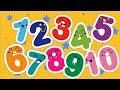 Video lagu anak 123