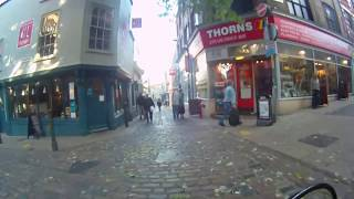 Norwich United Kingdom  City pictures : Norwich by bicycle, United Kingdom