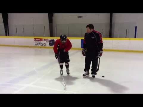 Vital Hockey Training Aids: BronKo Belt