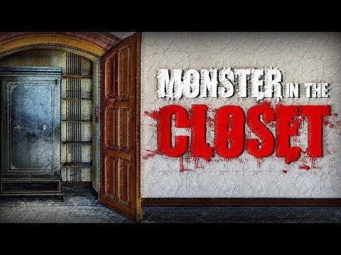"""Monster in the Closet"" | Creepypasta"