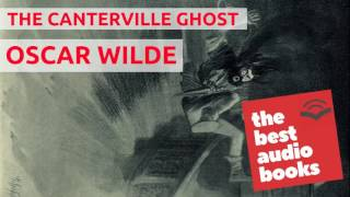 The Canterville Ghost by Oscar Wilde - English AudioBook - Audiobook Full Length