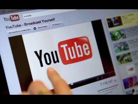 Leitmedium Youtube: Immer mehr Kids lernen mit Videot ...