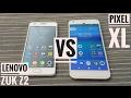 Lenovo Zuk Z2 [Z2 Plus] vs Google Pixel XL [Surprising Results] (4K)
