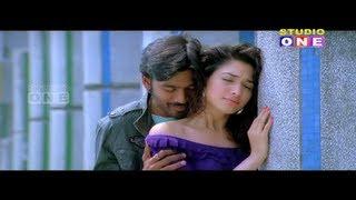 Simha Putrudu Songs - Suredu Ragane Song - Tamanna Danush