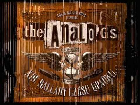 Tekst piosenki The Analogs - Ostatnia noc po polsku