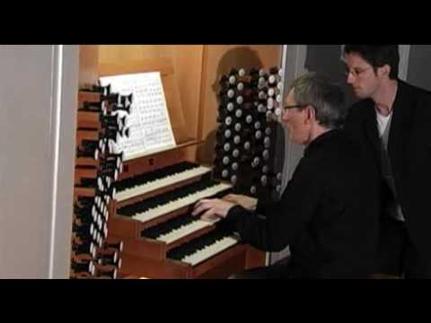 C.-M Widor, Symphonie VIII, H-Dur, 6. Satz: Finale