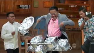 Video The Best of Ini Talk Show - Street Show by Sule dan Kawan-Kawan MP3, 3GP, MP4, WEBM, AVI, FLV Agustus 2017