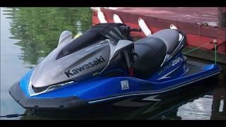 10. 2007 Kawasaki Ultra 250X PWC.  Vapor lock?