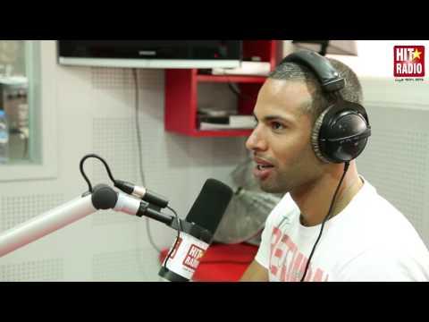 DJ-VAN NOUS RACONTE L'HISTOIRE DE AWRA YA WA DANS LE MORNING SUR HIT RADIO - 26 JUIN 2013