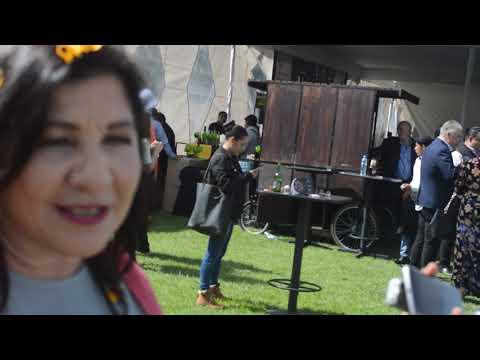 El tercer paltillo de Puebla, el Mole de Caderas busca posicionarse
