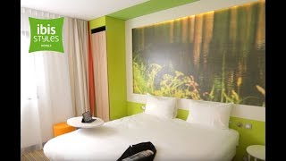 Labege France  city pictures gallery : Hotel ibis Styles Toulouse Labege