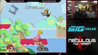 Short combo video for an up-and-coming tristate Peach – (ryo)BEATS