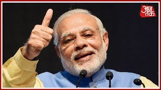 Desh Ka Mizaz: BJP-Led NDA Will Get 349 Seats If Lok Sabha Polls Held Today, Modi Voted As Best PM: