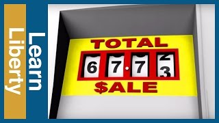 Why Are Gas Prices So High? Video Thumbnail