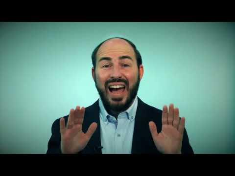 לגעת בנקודה: הרב יוני לביא על פרשת 'נח'