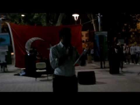 Caner KARA – 3 Mayıs 2013 Türkçüler Günü