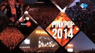 Pinkpop 2014: Stromae