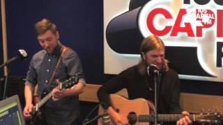 John Martin comes in to Capital FM Yorkshire, for a special live performance of his track 'Anywhere For You.'