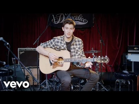 "Shawn Mendes – Learn To Play ""Something Big"" (Vevo LIFT): Brought To You By McDonald's"
