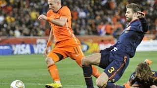 Spain - Netherlands 1-5Espana - Nederland 13.06.2014 WC Brazil Group Bfifa14