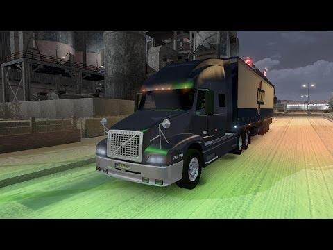 Volvo VNL 660 (NEW) v1.7.1
