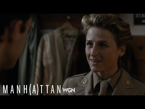 Manhattan 2.07 Preview