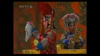 """Silang Visits His Mother"" (四郎探母) 1/2 [English subtitles]"