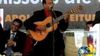 Manah Brasil - Alma Aflita 'G.M.U.H.'