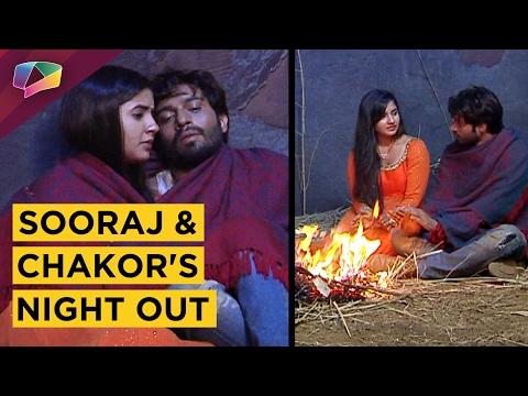 Sooraj & Chakor's Night Out in the Well | Udaan |