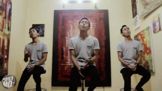 TOO GOOD TO SAY GOODBYE - BRUNO MARS (COVER BY CHANDRAGHAZI)
