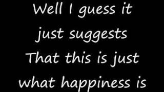 Jason Mraz- Beautiful Mess lyrics