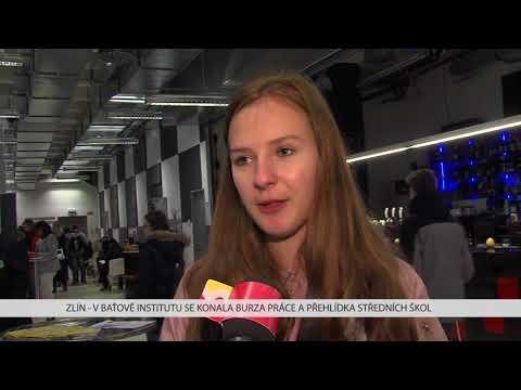 TVS: Zlínský kraj 24. 11. 2017