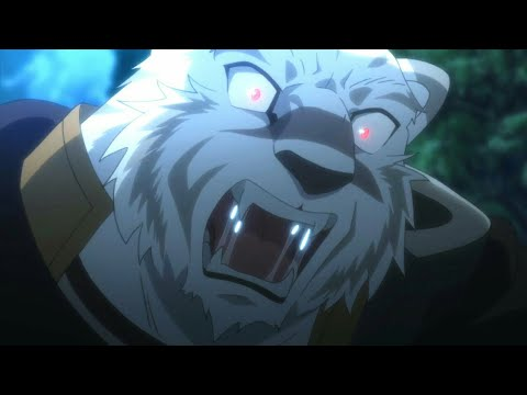 Grimoire of Zero「 AMV 」- Eyes of a Monster (видео)