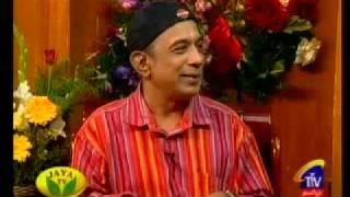 Vamanan On Kannadasan