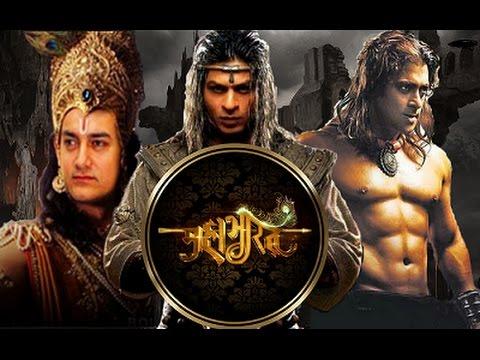 Video महाभारत||Mahabharata||Trailer official cinematic teaser||S S RAJAMOULI,Shahrukh,Salman,Amir. download in MP3, 3GP, MP4, WEBM, AVI, FLV January 2017