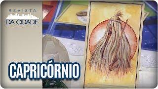 Confira a previsão para o signo de Capricórnio para esta semana!Confira também as outras páginas do programa:Site -  Oficial: http://www.tvgazeta.com.br/revistadacidade/Facebook -  https://www.facebook.com/RevistadaCidadeTVTwitter - https://twitter.com/revistadacidadeInstagram -  https://instagram.com/revistadacidade/