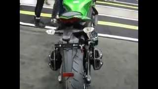 5. 2013 Kawasaki Z1000